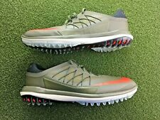 Nike Lunarlon Control Vapor Golf Shoes Great Condition // Men's Size 11.5 // jl7
