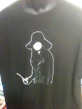 ''Female Convict Scorpion'' T-shirts Silk Screen/ Meiko Kaji