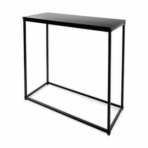 Latest Hallway Table Hall Display Entry Side Storage Drawers Furniture Desk S1