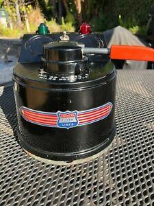 American Flyer # 16B 100 Watt Transformer