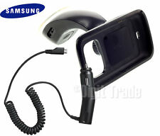 Galaxy Nexus VEHICLE DOCK KIT Genuine Samsung I9250  ECS-K1F2BEGSTD Car CHARGER
