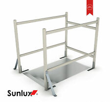 Universal Wooden Loft ladder Balustrade Safe Loft/Attic Handrail Railing Barrier
