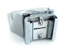 NIKON NIKKORMAT HOT SHOE ATTACHMENT