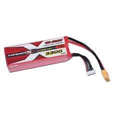 ManiaX Power LiPo 6S 3300mAh 22.2V serie eXtreme 70C