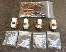 meArm Mini Robotic Factory Arm - Servo & Fastener Kit
