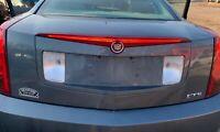 Cadillac GM OEM 06-11 DTS-High Mount 3rd Third Brake Light-Lamp 25844853