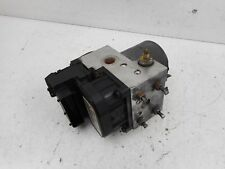 2003 KIA SORENTO 2.5 CRDi ABS PUMP AND ECU 58910-3E310