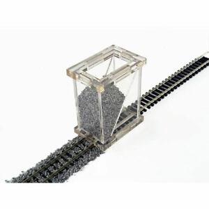Bachmann BAC39002 N-Scale Ballast Spreader Tool