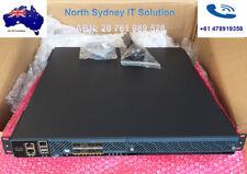 Cisco Wireless Controller AIR-CT5508-500-K9, 500 AP Lics, 2x PSUs, Warranty, INV