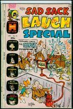 Harvey Comics SAD SACK LAUGH Special #75 VG 4.0