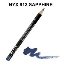 New NYX Slim Eye Liner Pencil SPE913: Sapphire Blue
