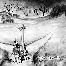 Angus & Julia Stone ‎– A Book Like This [New & Sealed] CD