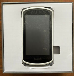 Garmin Edge 1030 Smart GPS Bike Computer
