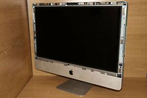 """Apple iMac A1311 21.5"""" Desktop 3.06ghz 4gb 1Tb Hdd Osx 10.13.6 Read"""