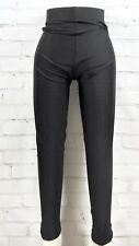 SPINNING Brand Moda Prima Unlined Cycling Tights Black Women's M