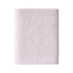 ASTREE COTTON TOWEL BY YVES DELORME, SOLID COLOR WITH WAFFLE WEAVE BORDER*****