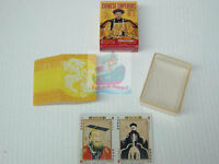 Collectible Playing card/Poker Deck 54 cards of Ancient CHINESE Royal EMPERORS