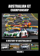 History of the Australian GT