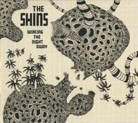 THE SHINS wincing the night away (CD album, digipak) indie rock, very good, 2007