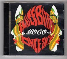 (GZ66) Moco, Twice Bitten, Once Shy - 2006 CD