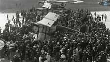 DOUGLAS World Cruiser (DWC) LOGO AROUND THE WORLD HAT PIN 1923 US ARMY AIR CORPS
