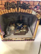 Harry Potter  HERMIONE GRANGER Miniature Clock NEW in original box