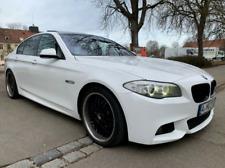 "BMW F10 520d Leder Navi Xenon PDC Head Up 20"" Sportpaket M-Paket"