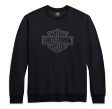 Harley Davidson Men's Logo Pullover