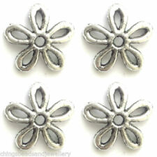 Flower Jewellery Making Antiqued Beads