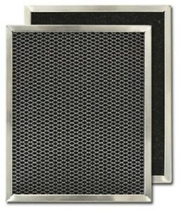 1PK-Compatible Broan 97005687 97007576 97007696 99010123 C-6105 41F Range Filter