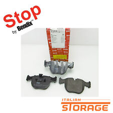 BMW X3 Series 7 E38 Series 5 E39 Front Brake Pads New Stop 571873S