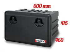 daken just 600 tool box 715l truck storage box lorry bus tool