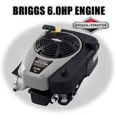 Genuine Briggs & Stratton 6hp OHV Lawn Mower Engine