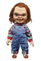 "Child's Play Chucky Puppe 15"" Good Guy Evil Face"