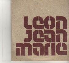 (DP993) Leon Jean-Marie, Scratch / Make It Right - DJ CD