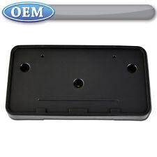 NEW OEM 2007-2013 Lincoln Navigator Front Grille License Plate Bracket - Mount