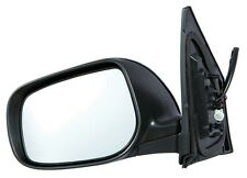 2009-2012 Toyota Corolla New Left/Driver Side View Door Mirror Non-Heated