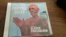 Tripping Daisy - I am an Elastic Firecracker CD