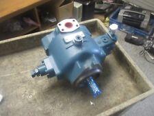 Bosch Model: Psv-Pscf-20Hrm-63 Hydraulic Pump. New Old Stock <