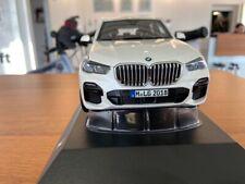 Original BMW X5 (G05) 1:18/ Scale 1:18