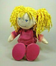 Haba Nele Puppe Weichpuppe ca. 30 cm
