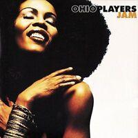 OHIO PLAYERS - Jam - CD - 1996 MERCURY REC. **BRAND NEW STILL SEALED** RARE GIFT