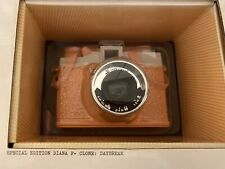 specisl edition diana f+ clone: daybreak lomography camera