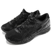 Asics Gel-Noosa TRI 11 Black Charcoal Men Triathlon Running Shoes T626Q-9090