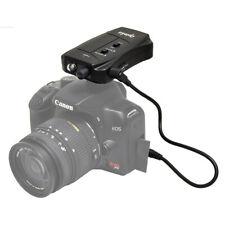 Opteka LTX-80 Lighting & Motion Sensor Trigger for Canon EOS & Nikon DSLR Camera