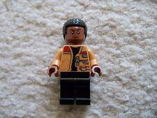 LEGO Star Wars Force Awakens - Original Finn Minifig - New