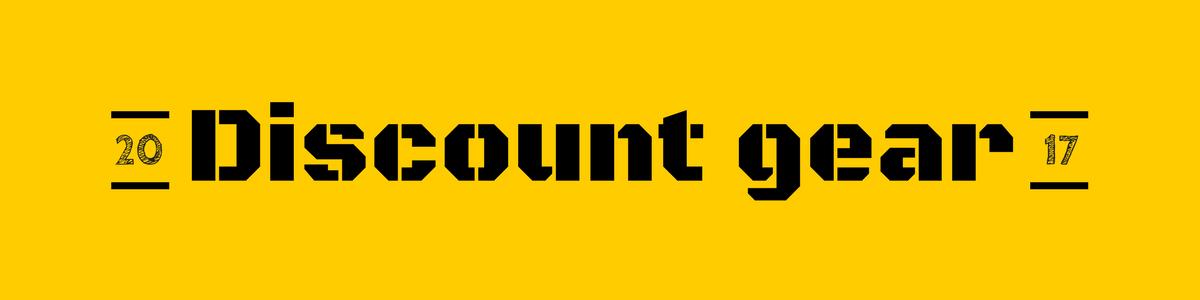 discountgear101