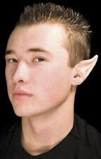 Pointy Ear Tips Latex Fairy Elf  Appliance FX Prosthetic Woochie Cinema Secrets