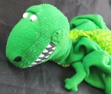 Toy Story Dinosaur Hand Puppet Children's Animal Puppet