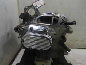 1999-2000 Harley Davidson Dyna FXD Super Glide Twin Cam TRANSMISSION TRANNY